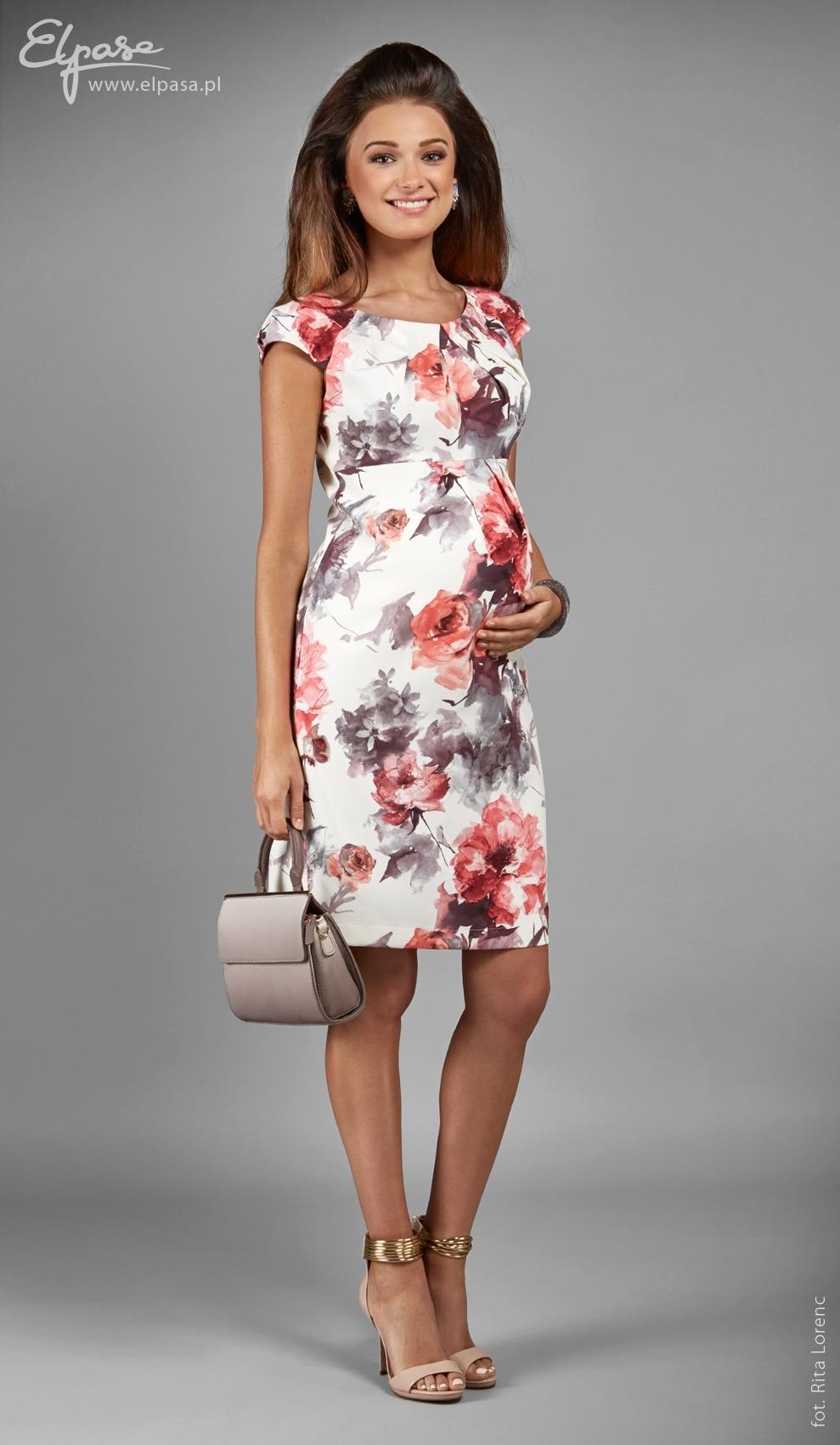1a610afa9 Tehotenské šaty Gardenia veľ. L, XL | MamaStyl.sk - tehotenská móda ...