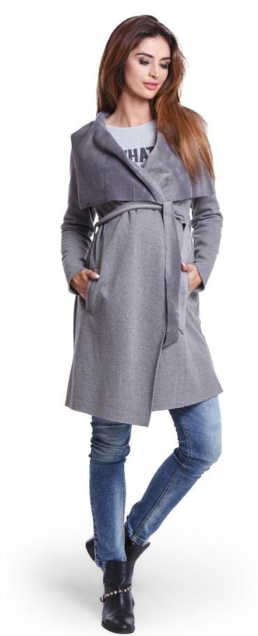Tehotenský kabát Serenity - Happymum  7ff772ef2ea