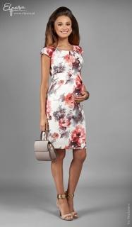 0ce30a106038 Tehotenské šaty Gardenia veľ.