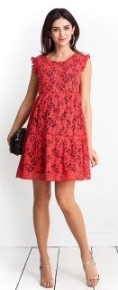 057f4e7f6d29 Tehotenské šaty Jessi coral - Happymum empty